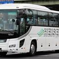 Photos: 平成バス ハイデッカー