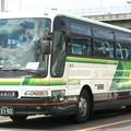 写真: 瀬戸内運輸 ハイデッカー