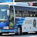 写真: 中紀バス ハイデッカー「グランドマリン」