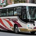Photos: 近鉄バス ハイデッカー「めじろ」