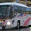 Photos: 西日本JRバス 昼行高速バス(ハイデッカー)