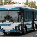 神奈川県警 大型輸送車