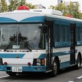 Photos: 神奈川県警 大型輸送車