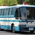 Photos: 神奈川県警 第一機動隊 大型輸送車