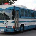 京都府警 大型輸送車