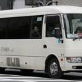 Photos: 東豊観光 マイクロバス「M28」