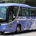 Photos: 明光バス 昼行高速バス「白浜エクスプレス大阪号」      (ハイデッカー)
