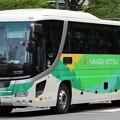 Photos: 宮城交通 夜行高速バス(ハイデッカー)