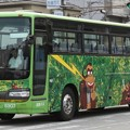 近鉄バス 大阪電気通信大学スクールバス(ハイデッカー)