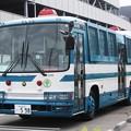Photos: 大阪府警 第三機動隊 人員輸送車