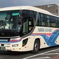 Photos: 奈良観光バス ハイデッカー「ツーリング58」
