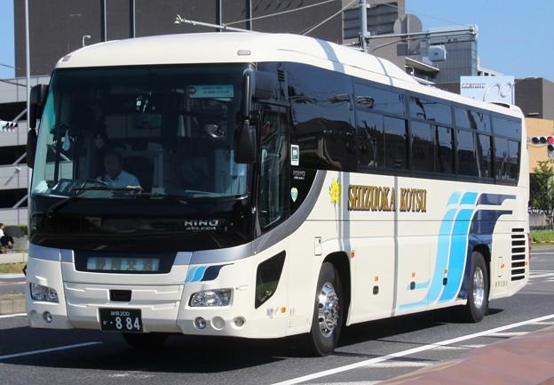 静岡交通 ハイデッカー