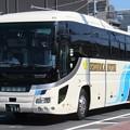 Photos: 静岡交通 ハイデッカー
