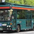 Photos: 神戸交通振興 遊覧路線バス「シティー・ループ」(ワンステップ)