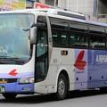 Photos: 広島バス リムジンバス(ハイデッカー)