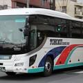 Photos: 東北観光バス ハイデッカー
