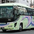 Photos: 琴参バス ハイデッカー