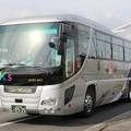 Photos: 琴平バス ハイデッカー