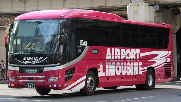 阪神バス リムジンバス