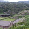 Photos: 北沢浮遊選鉱場