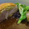 写真: 肉料理