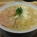 日本橋 味玉塩ラーメン 大