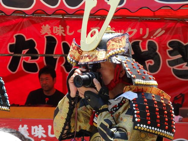Photos: カメラざむらい