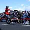 トライアルバイクショー3