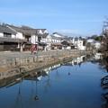写真: 倉敷 美観地区