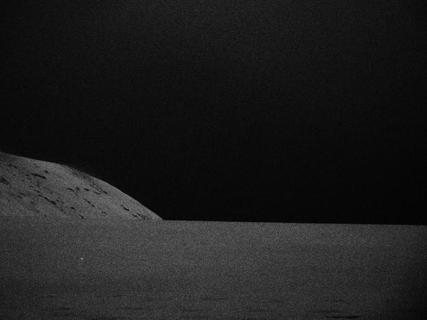 火星から送られてきた写真