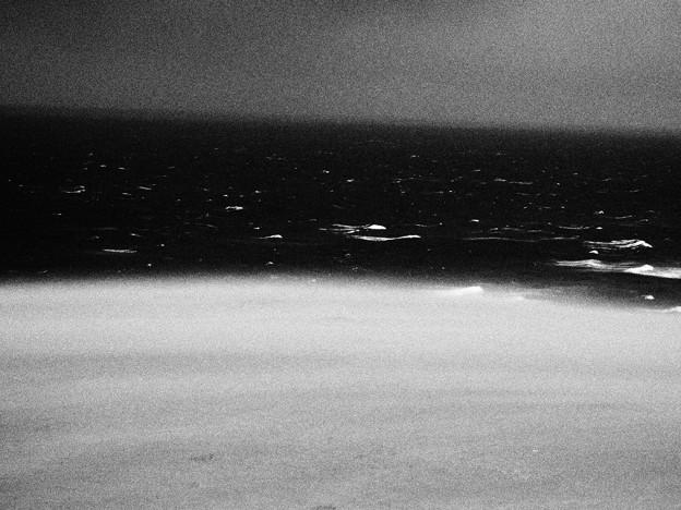 火星に海を発見!