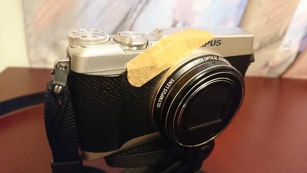うちのカメラ