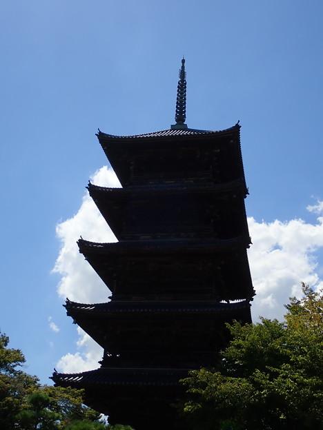 備中国分寺 2
