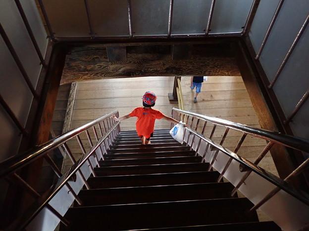 Photos: 階段2