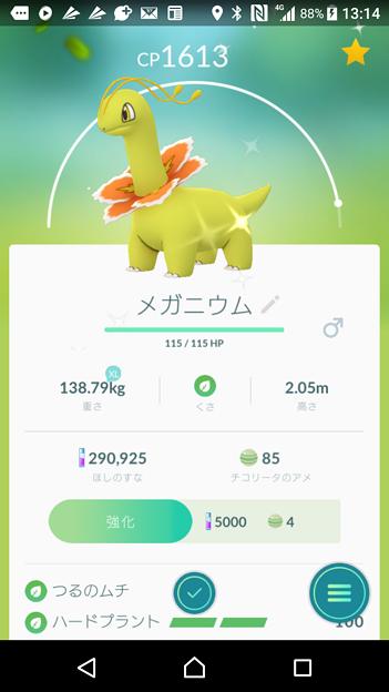 Pokémon GOの一日2