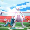 Photos: Pokémon GOの一日3