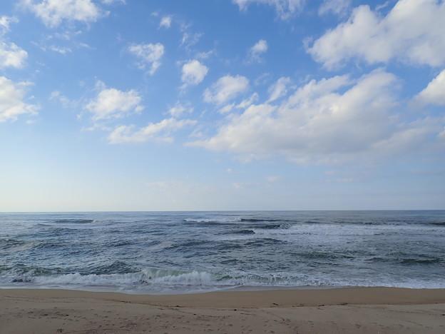 Photos: 日本海