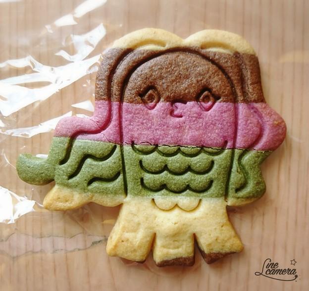 アマビエクッキー