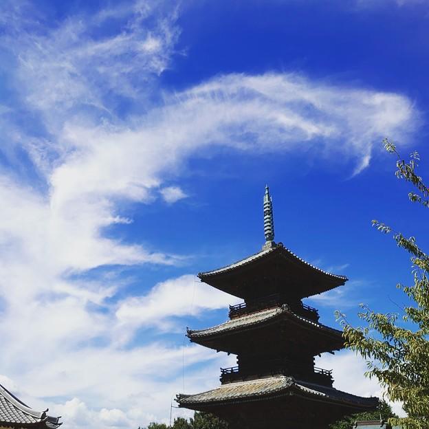 Photos: 今日の空