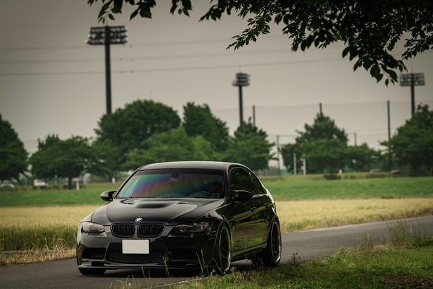 BMW E90 M3 Arkym 13
