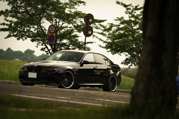 BMW E90 M3 Arkym 10