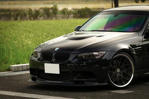 BMW E90 M3 Arkym 9