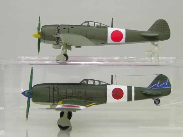 キ-84 と キ-117