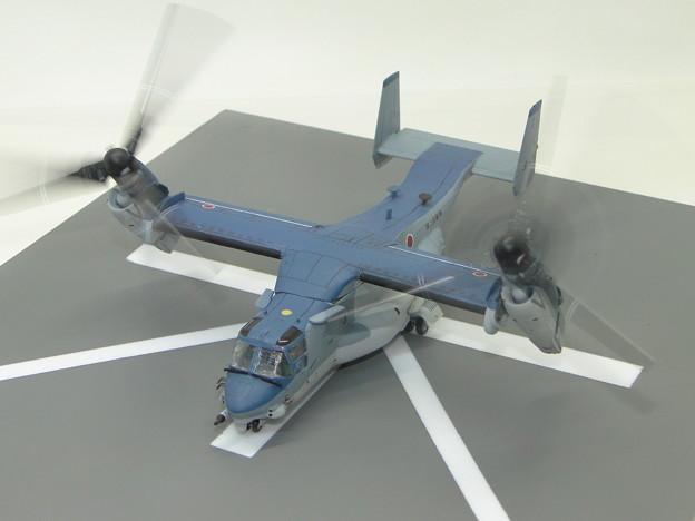 MV-22  陸上自衛隊 JGSDF (2)