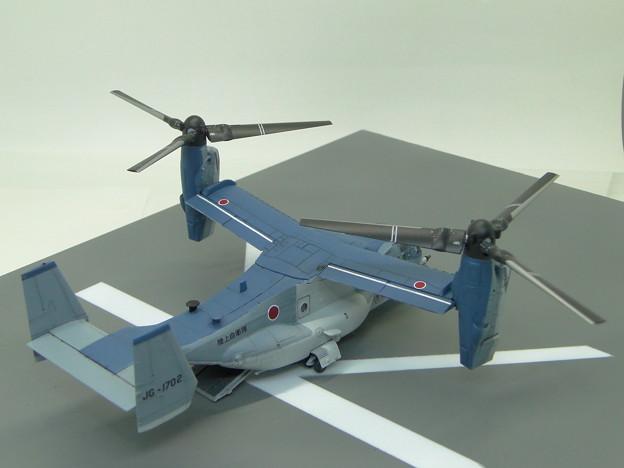 MV-22  陸上自衛隊 JGSDF (4)