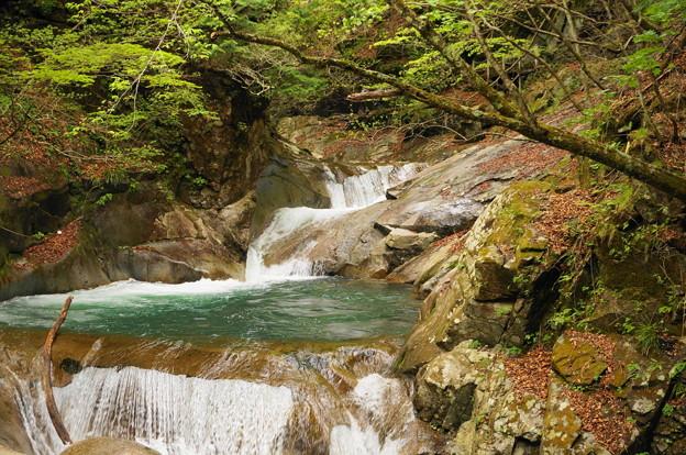 rs-170514_S1612_三重の滝(西沢渓谷) (2)