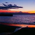 Photos: rs-180817_55_マジックアワー・S18200・α60(江の島) (60)