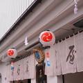 Photos: rs-180916_72_お祭りの提灯・S18200・α60(鎌倉) (1)