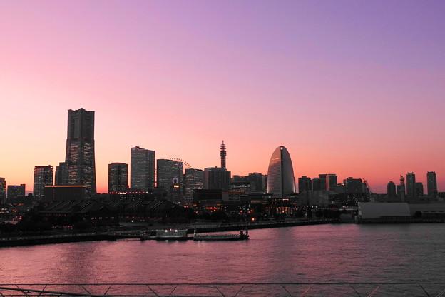 181029_39_夕景・RX100M4(大さん橋) (4)