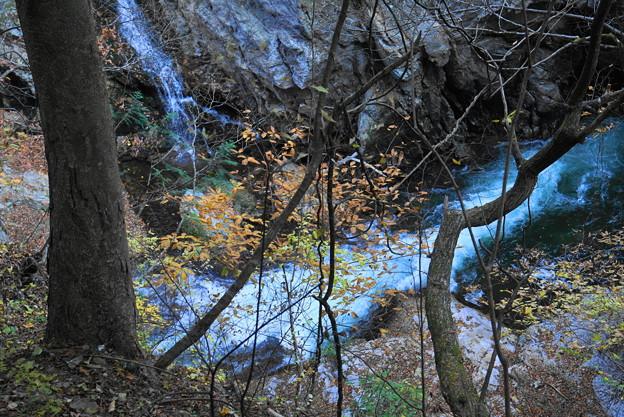 181111_F26_渓谷が見えます・S18200・α60(吹き割の滝) (3)